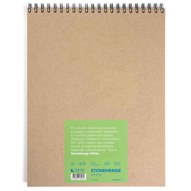 Stonehenge Drawing Pads S S Wholesale